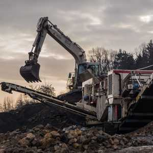 Most Frequent Jobs Performed by Hydraulic Excavators is Lifting