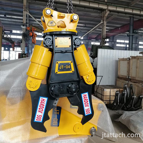 CE-Excavator-Hydraulic-Crusher--Concrete-Shear
