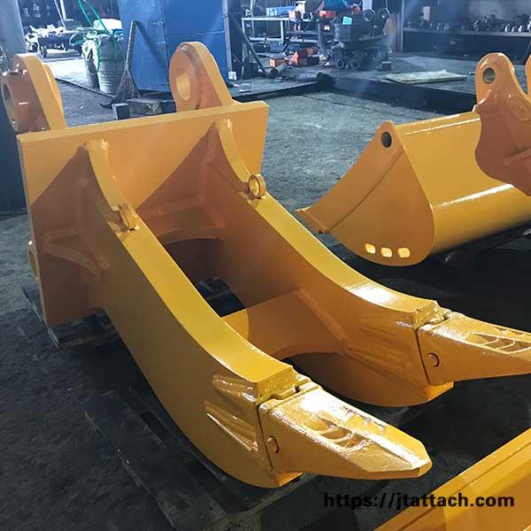 best-excavator-ripper-attachment-for-sale-JIANGTU-excavator-attachment