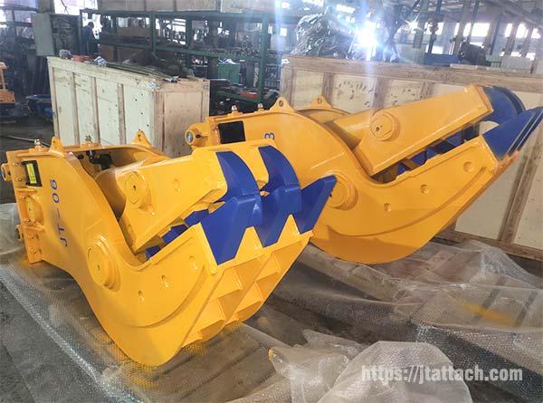 excavator-concrete-pulverizer-muncher-JIANGTU-muncher-attachment