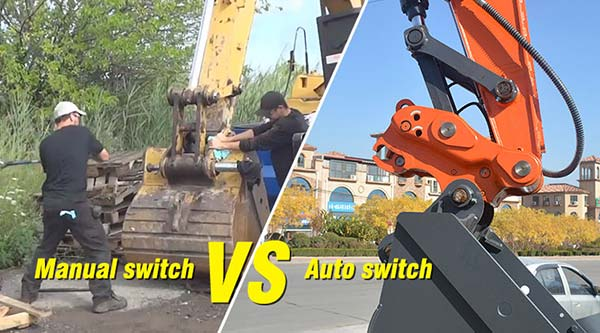 excavator-quick-hitch-manual-swith-vs-auto-swith