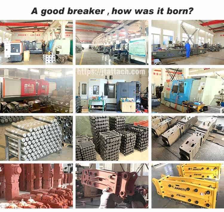 hydraulic-rock-breaker-manufacturers-with-high-production-rates