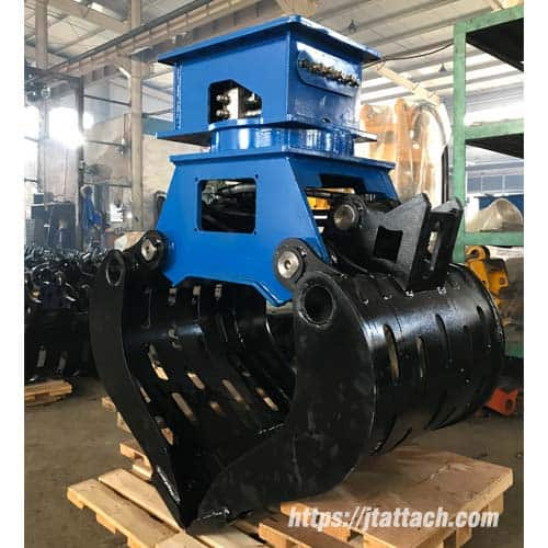 hydraulic-demolition-grapple-bucket-sorting-grab-for-excavators