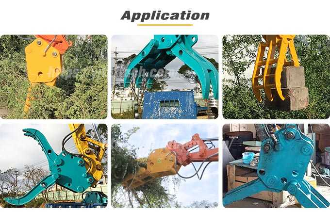hydraulic-grapple-applications