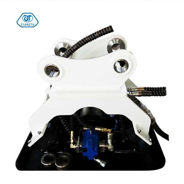 hydraulic-plate-compactor-for-mini-excavator