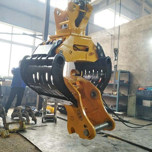 mini-excavator-demolition-grapple-for-saleJIANGTU-Construction-Equipment