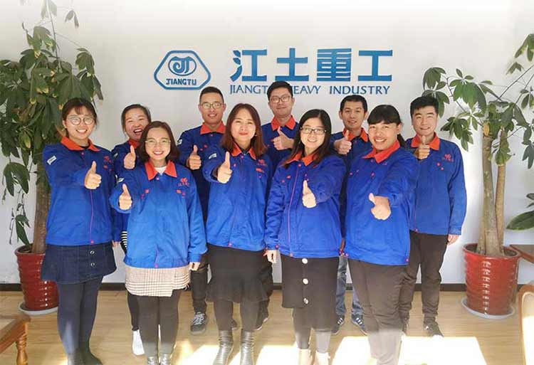 our-team-of JIANGTU excavator attachments