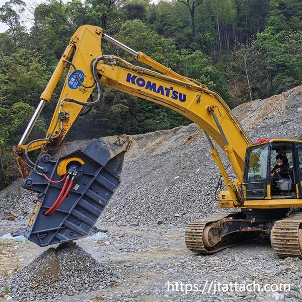 2020-excavator-rock-crusher-bucket-for-sale-JIANGTU-excavator-attachment