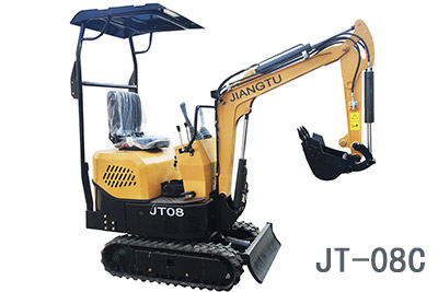 smallest-mini-excavator-JT08C0.8ton-small-excavator-for-sale-in-China