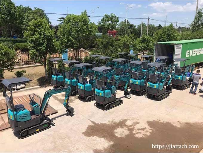 Best-mini-digger-to-buy-JIANGTU-JT18(1.8-ton)compact-excavator