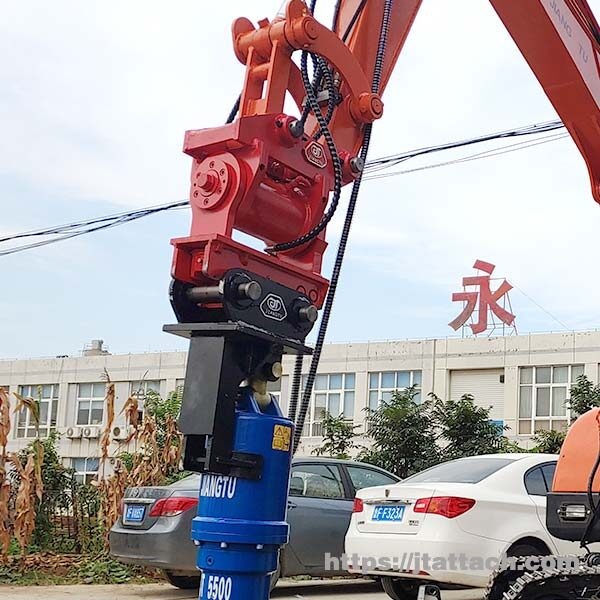 China-hydraulic-tilting-quick-hitch-for-excavators-or-backhoes-JIANGTU-tilt-quick-coupler