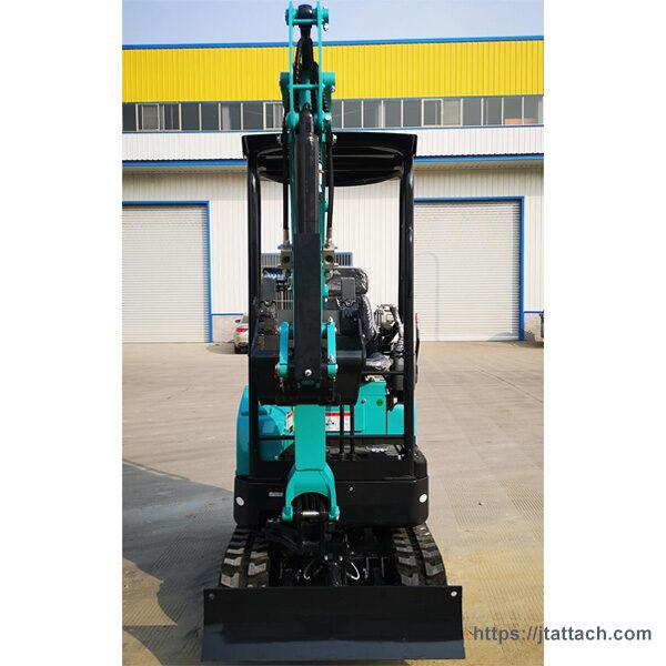 Doorway-mini-digger-excavator-heavy-equipment(JT18)for-sale-JIANGTU-micro-digger