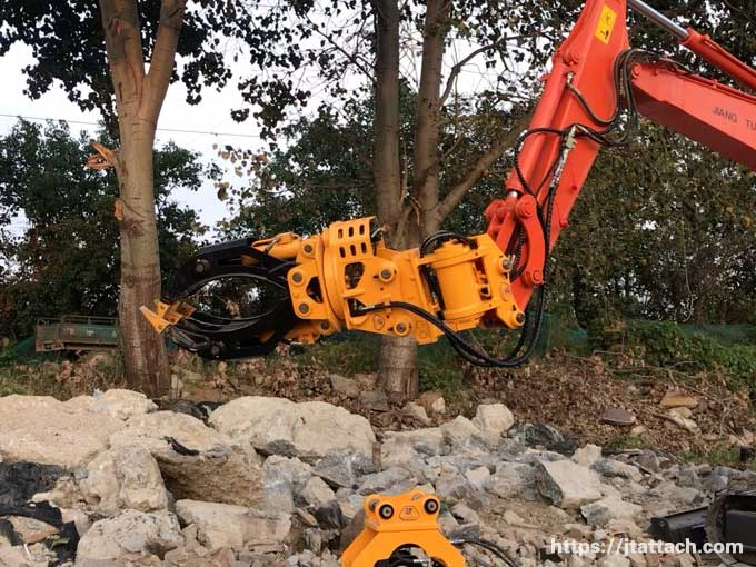 New-and-Used-Rotary-Tilt-Quick-Hitch-For-Engineering-in-China-JIANGTU-Hydraulic-Tilting-Quick-Coupler