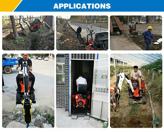 application-of-JIANGTU- JT08-micro-excavators
