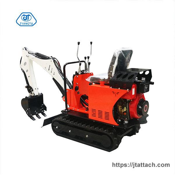 best-walk-behind-micro-excavator-for-sale-JIANGTU-JT08-small-excavator-heavy-equipment