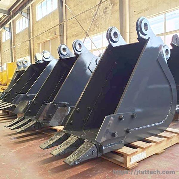 China-Excavator-Rock-Bucket-JIANGTU-Heavy-Equipment-Hydraulic-Attachment-for-sale