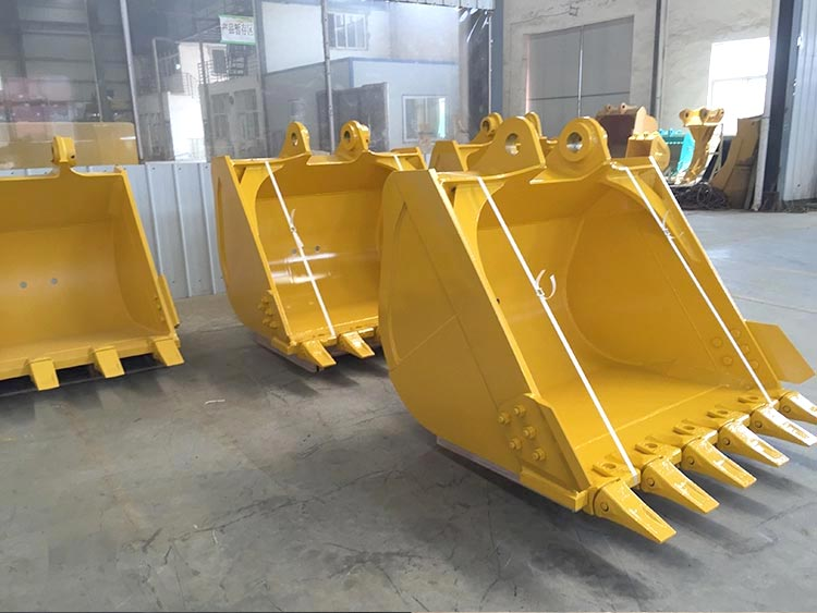 High-quality-rock-bucket-for-excavator-Komatsu-JCB-DOOSAN-0.9-Cbm-To-5-Cbm-for-sale