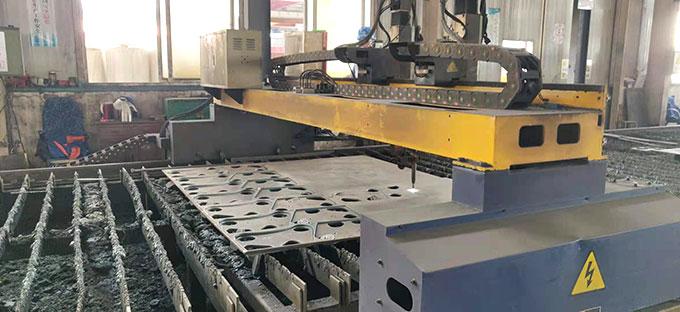 Work-scene-of-woodlog-grapples-manufacturer-China