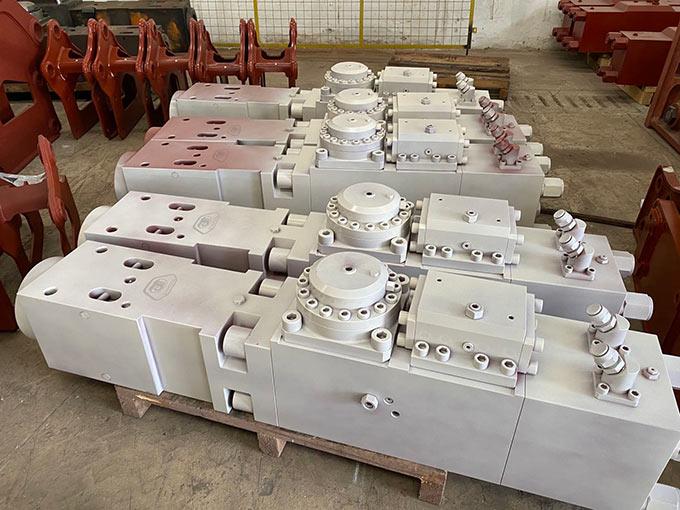 accumulator-of-hydraulic-breaker