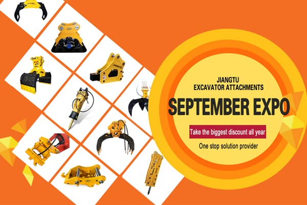 sales-promotion-on-all-excavator-attachments-in-September