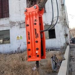 Hydraulic-Impact-Breaker-Excavator-Hammer
